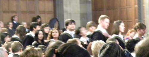 Graduation 2012