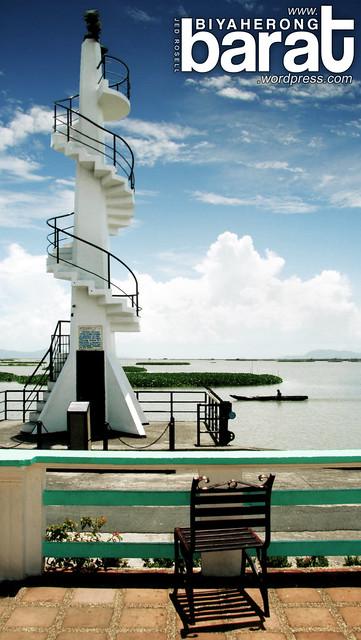 Parola Lighthouse Tanay Rizal