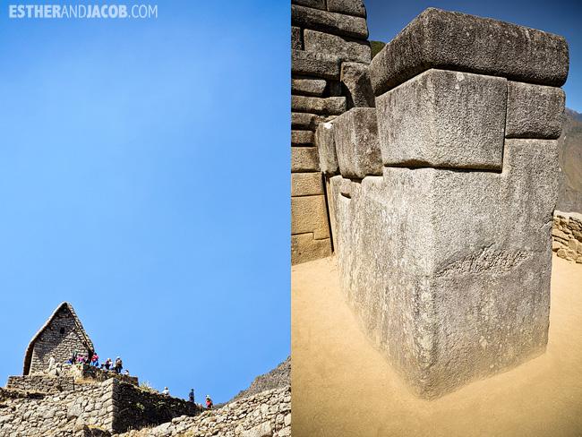 Entering Machu Picchu | Day 4 of 4-day Inca Trail hike to Machu Picchu | Travel Peru Photographer