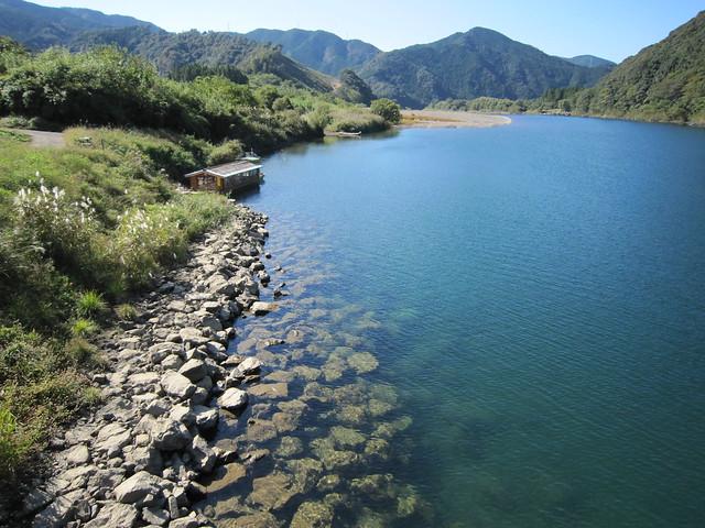 Shimanto River 四万十川