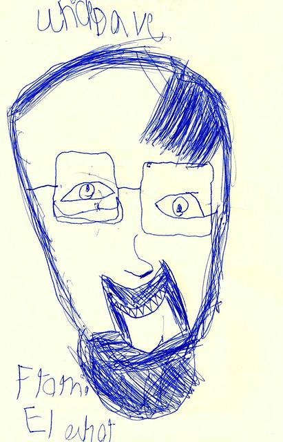 portrait by Elanor, 11-17-2012