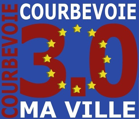 Courbevoie ville 3.0 by Arash Derambarsh