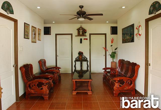 Sebay Resort in San Juan La Union