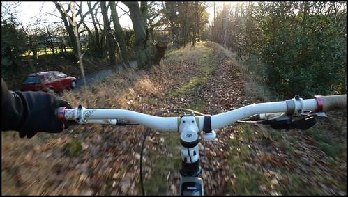 the squeaky brake ride by rOcKeTdOgUk