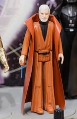 Obi Wan Kenobi @ http://www.home-of.boushh.com