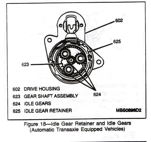 Gear Reduction Starter Wiring Diagram Chevy. Chevy. Auto