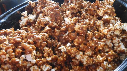 Caramel Corn 16
