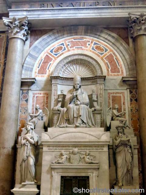 St. Peter's Basilica-028