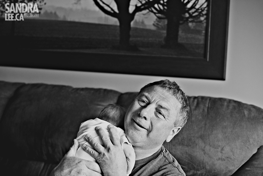 Benjamin   Newfoundland Child Photography