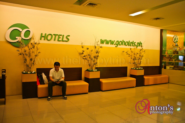 Go Hotels Mandaluyong Your Home In Manila