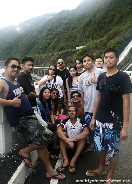 Patapat Viaduct vacation in Pagudpud ilocos Norte