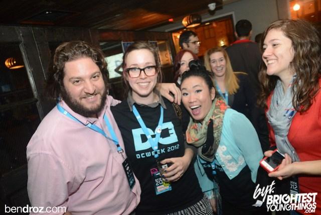 Nov 2, 2012-DC Week Launch - BenDroz 48