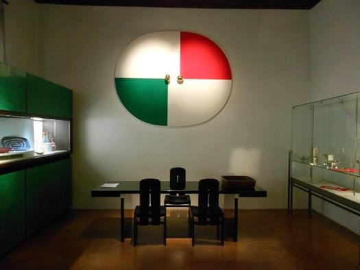 museo di Carlo Scarpa a Monselice
