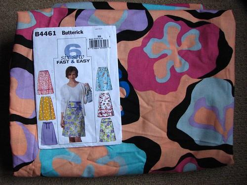 bargain fabric