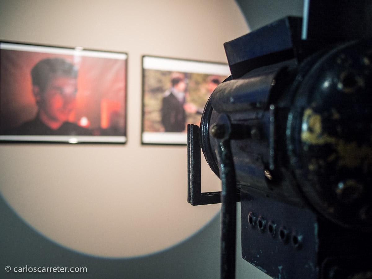 Cuando el cine se hace oficio - Fotografía e iluminación