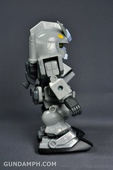 SDGO RX-78-2 (G3 Rare Color Variation) Unboxing & Review - SD Gundam Online Capsule Fighter (11)