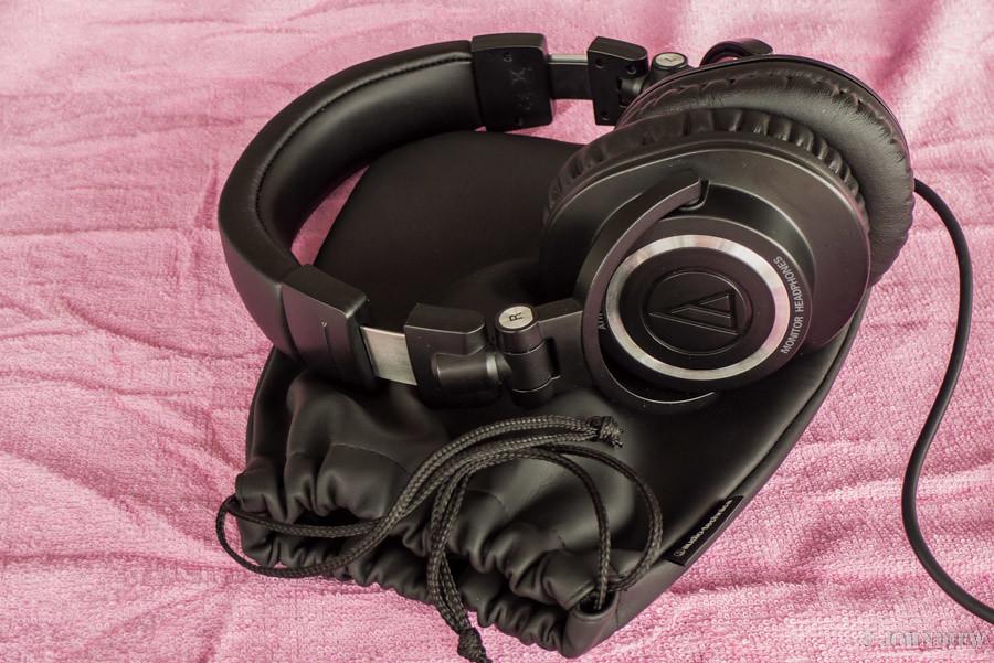 ATH-M50 - 04