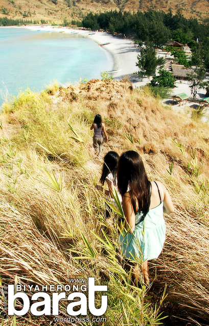 going down the hill san antonio zambales