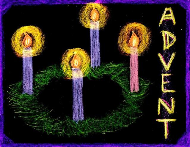 Adventcandles