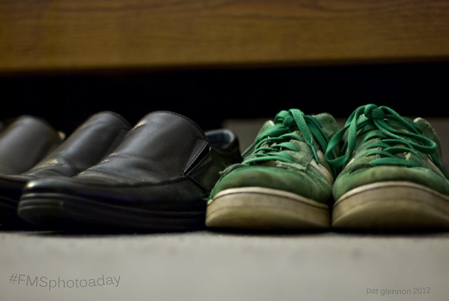 """#FMSphotoaday Nov 20, 2012 ""Work and Play"""