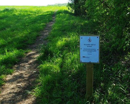 20120527-B_No access_Cawston Spinney by gary.hadden