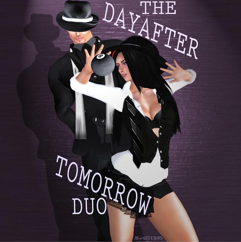 The Dayafter Tomorrow Duo