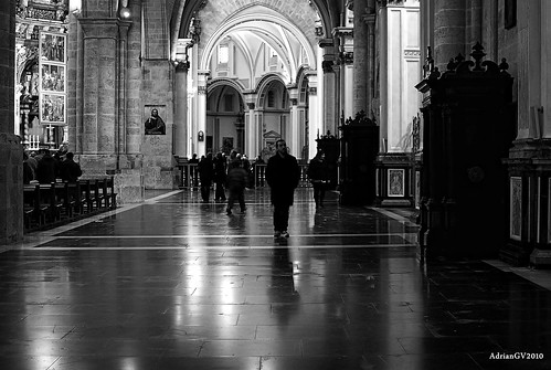 La Catedral by ADRIANGV2009