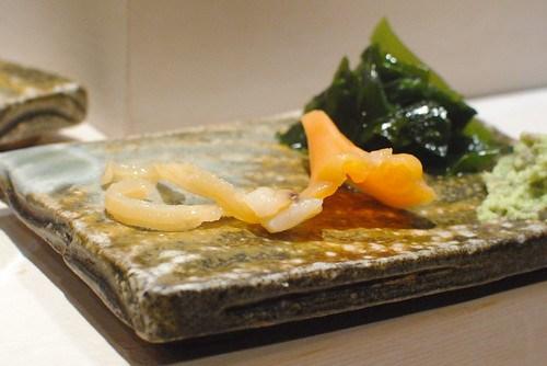 aoyagi clam