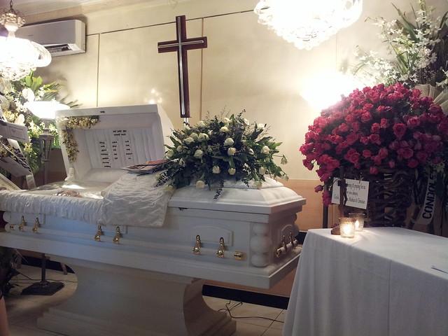 Mommy's final mass