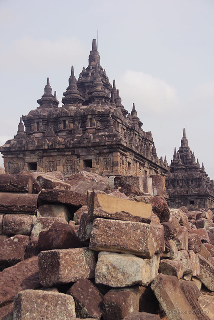 Stones of The Temple