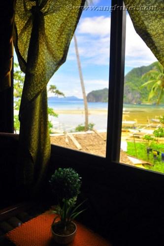 Islandfront Cottages, El Nido, Palawan
