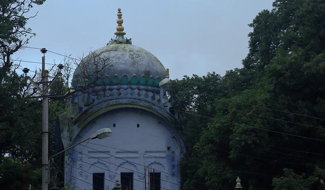 Taj-ul Masjid