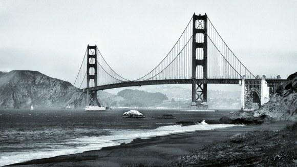 New Year's Day - San Francisco - 2012