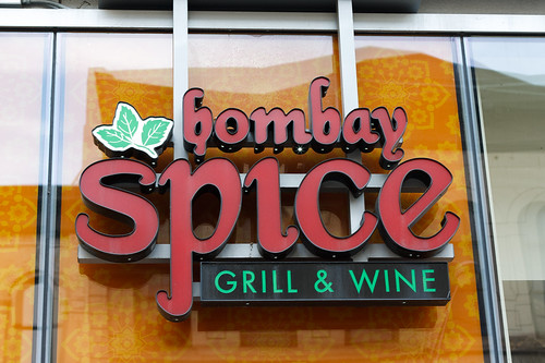 Bombay Spice Grill and Wine