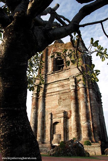 Bacarra Belltower Ilocos Norte