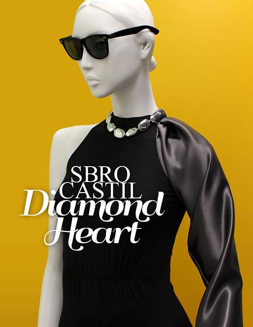 SBRO CASTIL: Diamond Heart