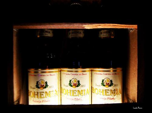 Cervejaria Bohemia
