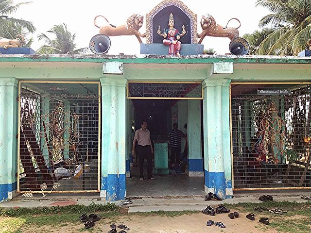 India Tamil Nadu