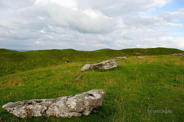 Arbor Low Stone Circle, Derbyshire