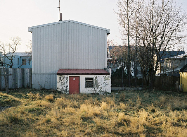 Reykjavík 'burb