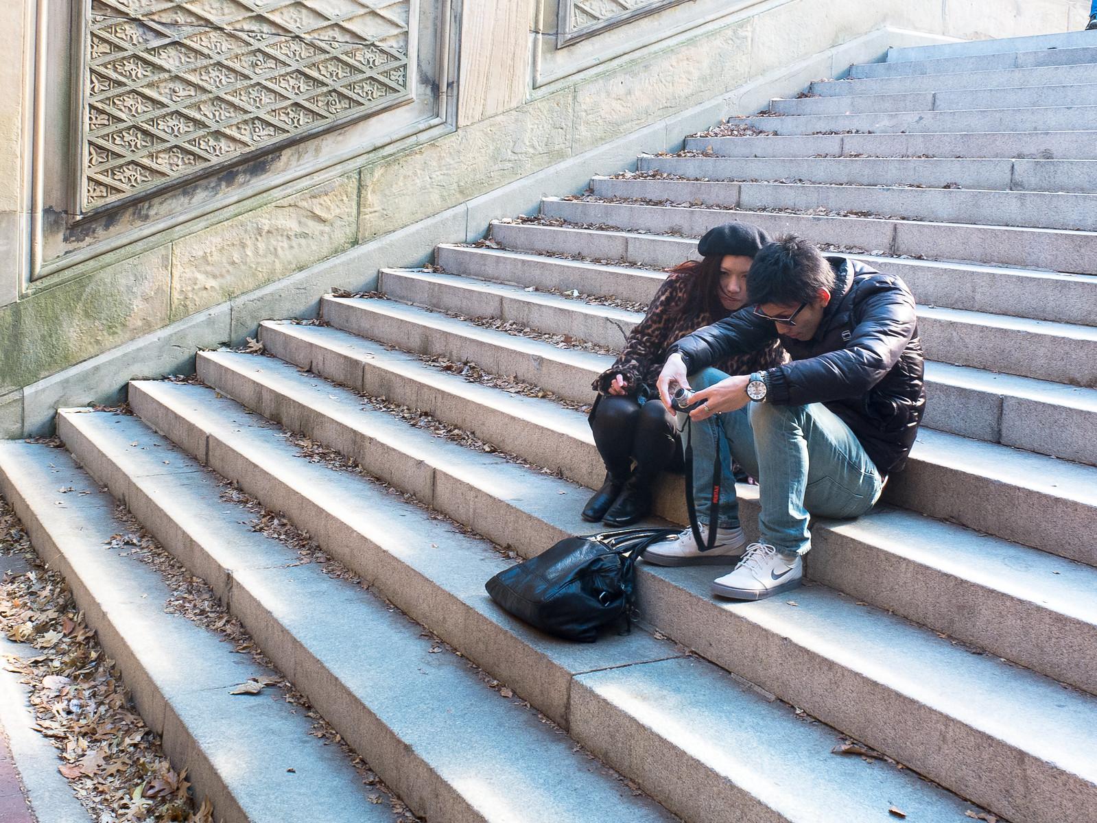 Couple by wwward0