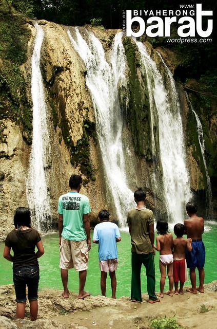 Daranak Falls Tanay Rizal