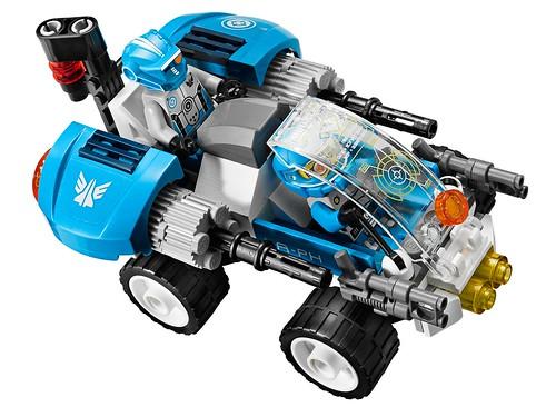 LEGO Galaxy Squad 70703