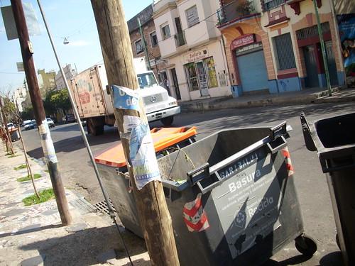 Barrios de Buenos Aires: La Boca