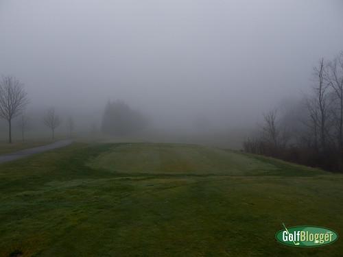 Foggy Golf 1