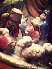 Nativity by thehutch