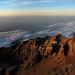 Hiking to Mount Rinjani
