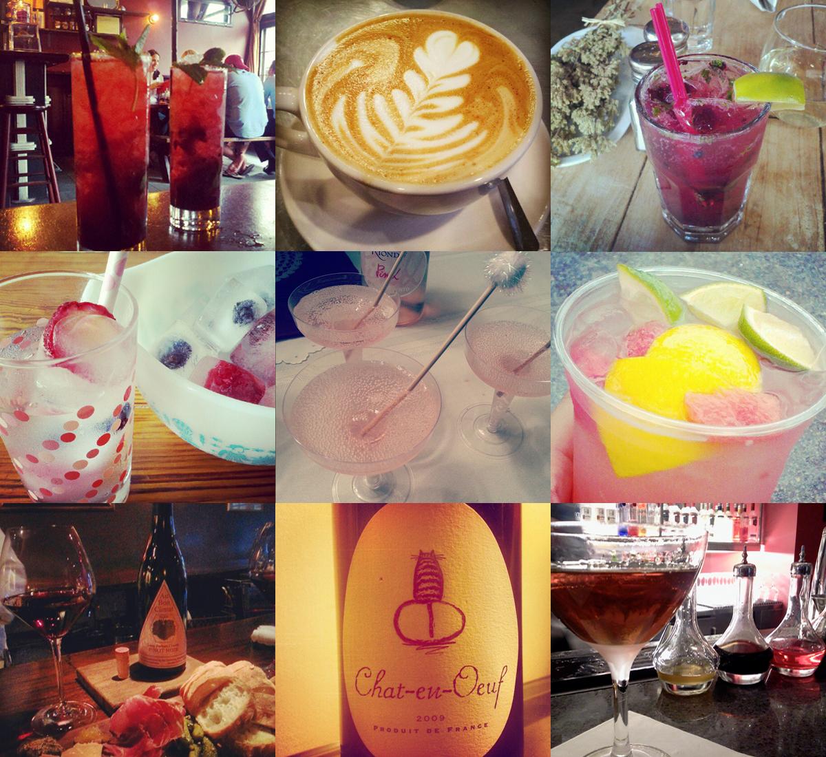 2012-Drinks