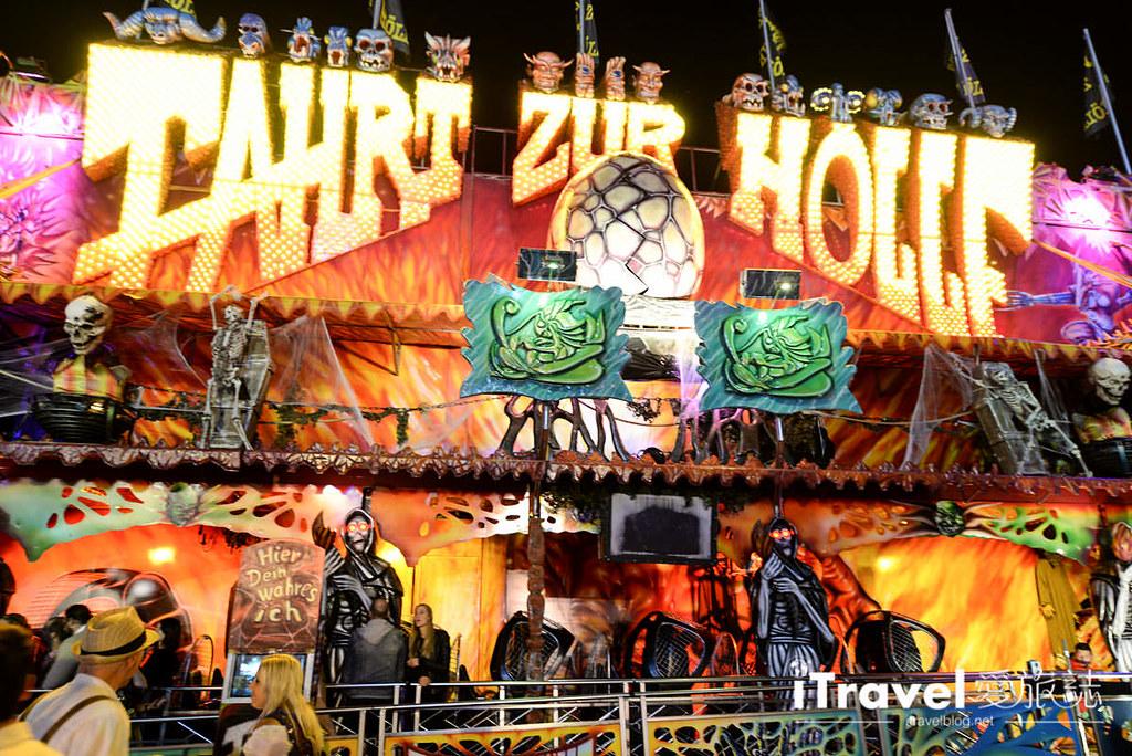 德国慕尼黑啤酒节 The Munich Oktoberfest 48