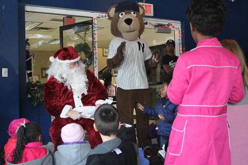 Newark Bears WinterFest